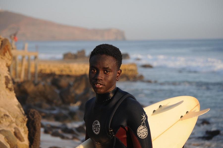 Senegal - Alassane Sambe