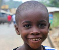 Anthony Rabbi Hemans- Ghana