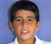 Daniel Felipe Flores Oliveros- Ecuador