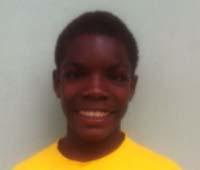 Daniel Lewis- Trinidad & Tobago