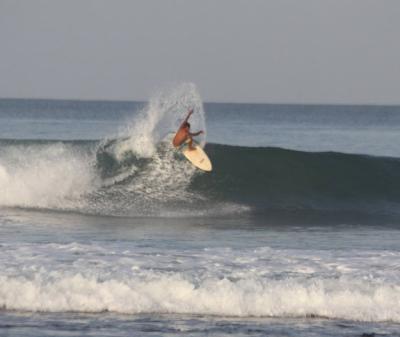 Erick Cruz - Nicaragua