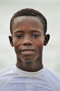 Frank Ayaa - Ghana