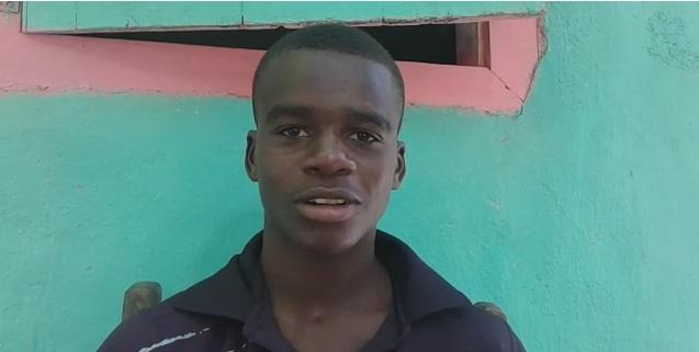 Haiti - Sameson Jules