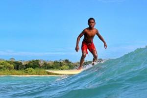 John Vasea - Fiji