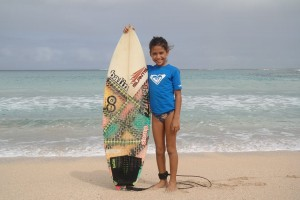 Kiesha Wakeham - Fiji