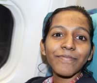 Mariyam Lam-ath Ibrahim- Maldives