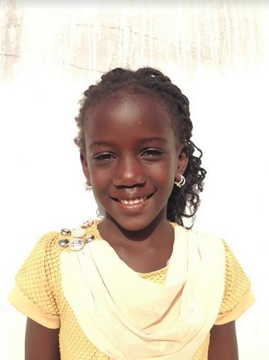 Senegal - Mbodji Nicole Sambe