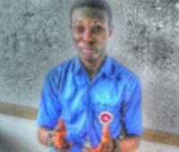 Omololu Emmanuel Smith- Nigeria
