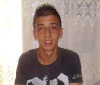 Oughideni Mohamed- Algeria