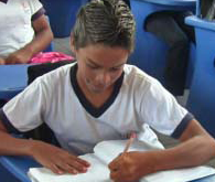 Santiago Joel Bowen Alcívar- Ecuador