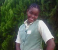 Seun Williams Blessing- Nigeria