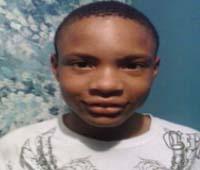 Shatwain Wright- Jamaica