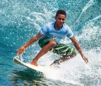 Timoci Tomeru- Fiji
