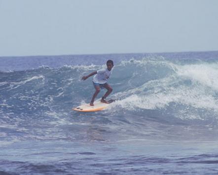 Fiji - Ulaiasi Tukana