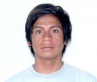 Walter Jose Blas Rodriguez- Peru