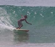 Adama Browne- Liberia
