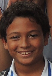 Bruno Santos- Brazil