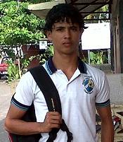 Miguel Angel Castillo Pimentel- Guatemala