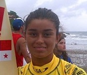Monica Munn- Panama