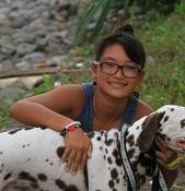 Anabella Yukojat- Indonesia